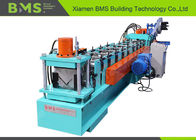 L Trim Cable Tray Connecting Piece Roll Forming Machine With CE Certificate‎