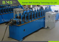 SGS Stud Roll Forming Machine For L Shape And L Section And Wall Angle And Steel Angle