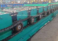 32 Station Thickness 1.4 1.5mm Floor Deck Roll Forming Machine
